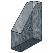 ESSELTE MESH MAGAZINE FILE BLACK