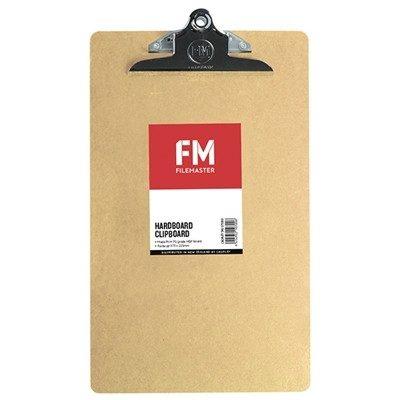 FM CLIPBOARD F/C WOODEN
