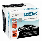 RAPID 9/12 STAPLES 5000PK