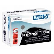 RAPID 73/8 STAPLES 5000PK