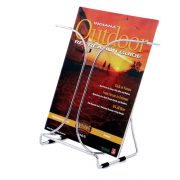 DEFLECTO BROCHURE HOLDER A4 WIRE