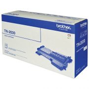 BROTHER TN2030 BLACK TONER CARTRIDGE
