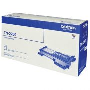 BROTHER TN2250 BLACK TONER CARTRIDGE