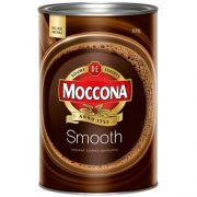MOCCONA CLASSIC SMOOTH INSTANT COFFEE 500G