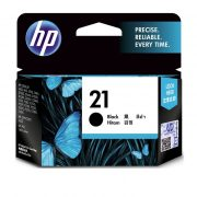 HP 21 BLACK C9351AA INK CARTRIDGE