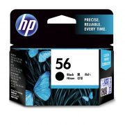 HP 56 BLACK C6656A INK CARTRIDGE