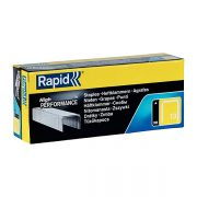 RAPID 13/6 STAPLES 5000PK