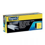 RAPID 13/8 STAPLES 5000PK
