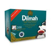 DILMAH TEA BAGS PREMIUM 200PK
