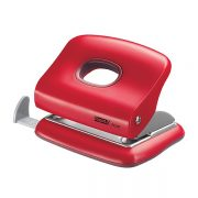 RAPID FC20 2 HOLE PUNCH RED