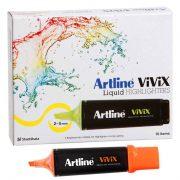ARTLINE VIVIX HIGHLIGHTER ORANGE BOX 10