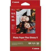 CANON GLOSSY PHOTO PAPER 6X4 275GSM 100PK