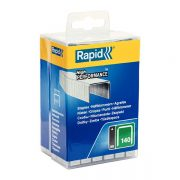 RAPID 140/10 STAPLES 5000PK