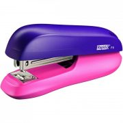 RAPID F6 FUNKY PURPLE/PINK STAPLER