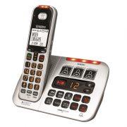 UNIDEN SSE45 CORDLESS PHONE