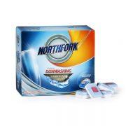 NORTHFORK DISHWASHING TABLETS 50PK