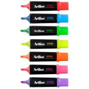 ARTLINE VIVIX HIGHLIGHTER 10 PACK ASSORTED