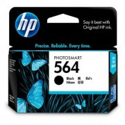 HP 564 BLACK CB316WA INK CARTRIDGE