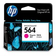 HP 564 MAGENTA CB319WA INK CARTRIDGE