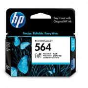 HP 564 PHOTO BLACK CB317WA INK CARTRIDGE