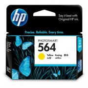HP 564 YELLOW CB320WA INK CARTRIDGE