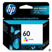HP 60 COLOUR CC643WA INK CARTRIDGE