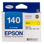 EPSON 140 YELLOW T140492 INK CARTRIDGE
