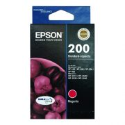 EPSON 200 MAGENTA INK CARTRIDGE