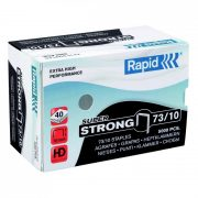 RAPID 73/10 STAPLES 5000PK
