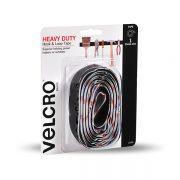 VELCRO BRAND HEAVY DUTY HOOK & LOOP FASTENERS TAPE 25MMX1M