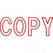 XSTAMPER CX-BN 1006 COPY RED