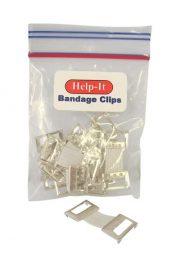 BANDAGE CLIPS 50PK