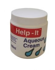 HELP-IT AQUEOUS CREAM 500ML