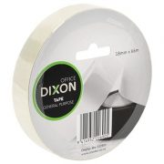 DIXON GENERAL PURPOSE TAPE 18MM X 66M