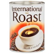 INTERNATIONAL ROAST FINE INSTANT COFFEE 500G