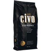 CAFFE CIVO SUPREMO ROASTED BEANS 1KG