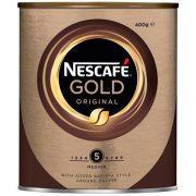 NESCAFE GOLD INSTANT COFFEE 400G