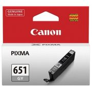 CANON CLI651 GREY INK CARTRIDGE