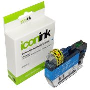 BROTHER COMPATIBLE LC3319XL INK CARTRIDGE CYAN