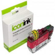 BROTHER COMPATIBLE LC3319XL INK CARTRIDGE MAGENTA