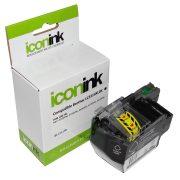 BROTHER COMPATIBLE LC3319XL INK CARTRIDGE BLACK