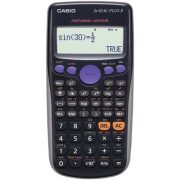 CASIO FX82AU PLUS SCIENTIFIC CALCULATOR