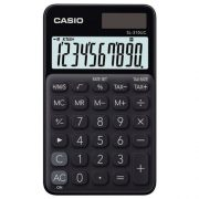 CASIO SL-310UC HANDHELD CALCULATOR BLACK