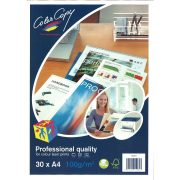 COLOUR COPY LASER PAPER A4 100GSM WHITE PACK 30