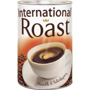 INTERNATIONAL ROAST FINE INSTANT COFFEE 1KG