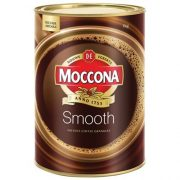 MOCCONA CLASSIC SMOOTH INSTANT COFFEE 1KG