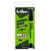 ARTLINE GARDEN PERMANENT MARKER BLACK